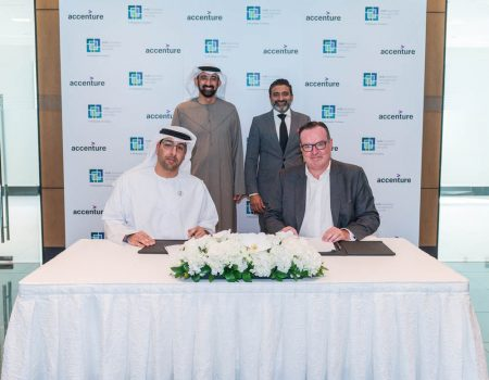 MDC Business Management Services collaborates with Accenture to bring intelligent operations to Middle East organizations